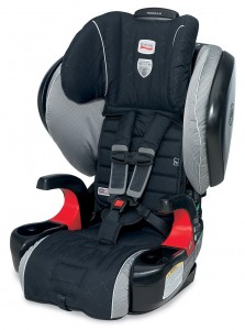 Britax Pinnacle 90- Manhattan