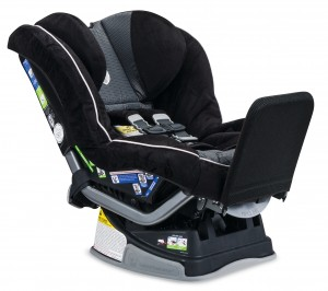 Britax Pavilion g4 with ARB