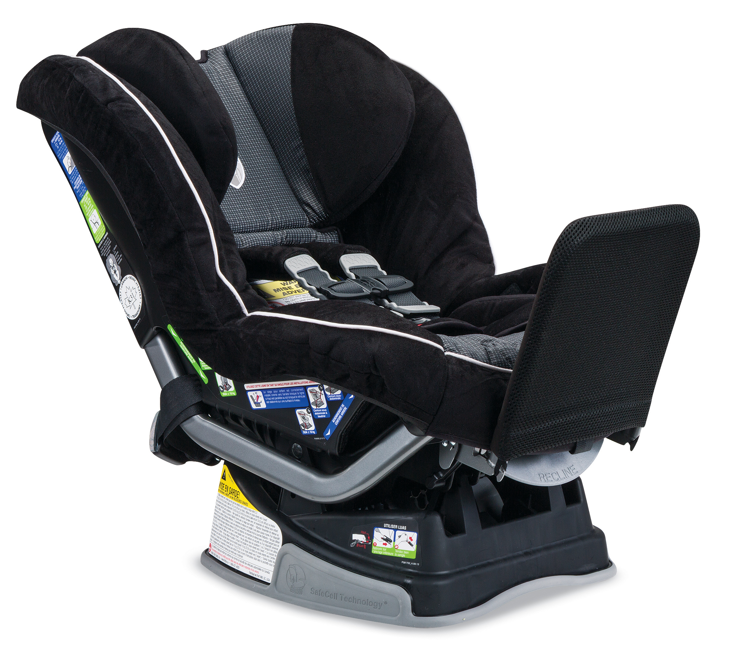 Britax Pavilion Convertible Carseat Review Another Impressive Option In The Lineup