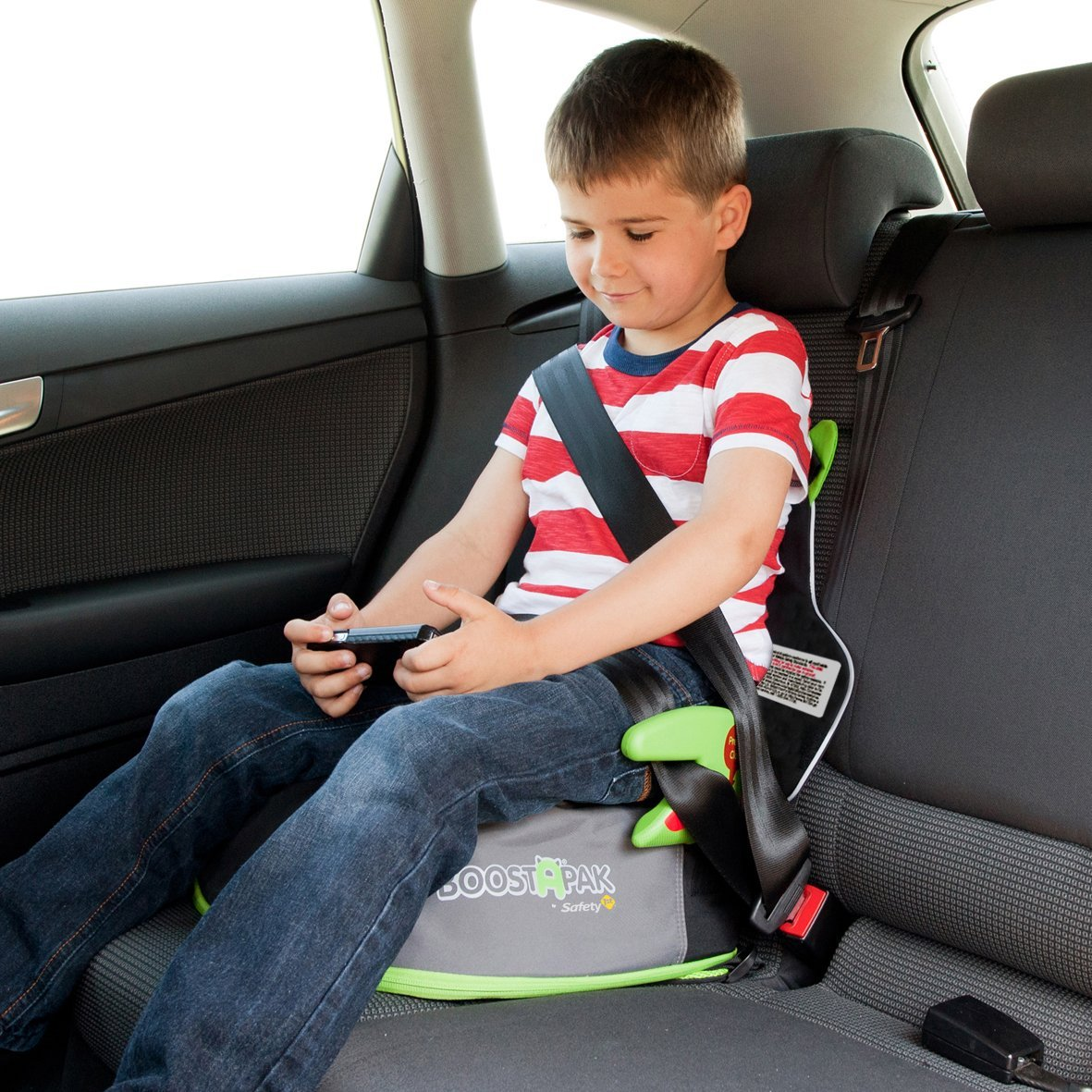 Europe Child Car Seat Laws