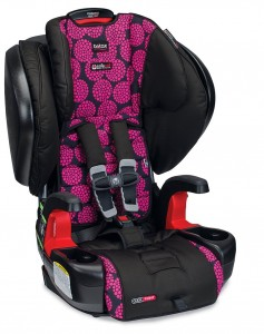 Britax Pinnacle CT - Broadway