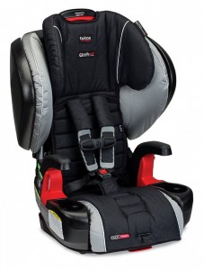 Britax Pinnacle CT - Manhattan