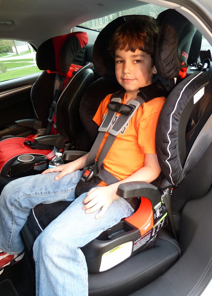 How Much Are Car Booster Seats
