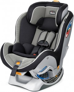 Chicco NextFit - Intrigue