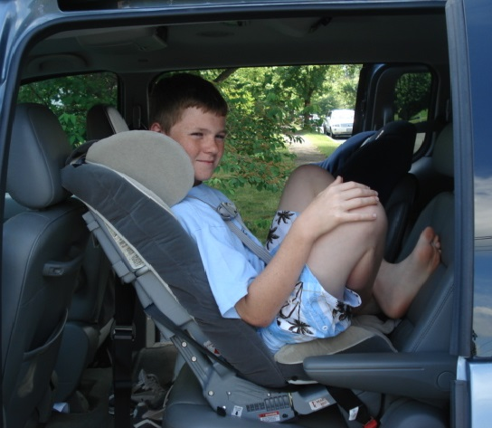 All In One Car Seats