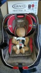 Graco HeadWise 70 Infant
