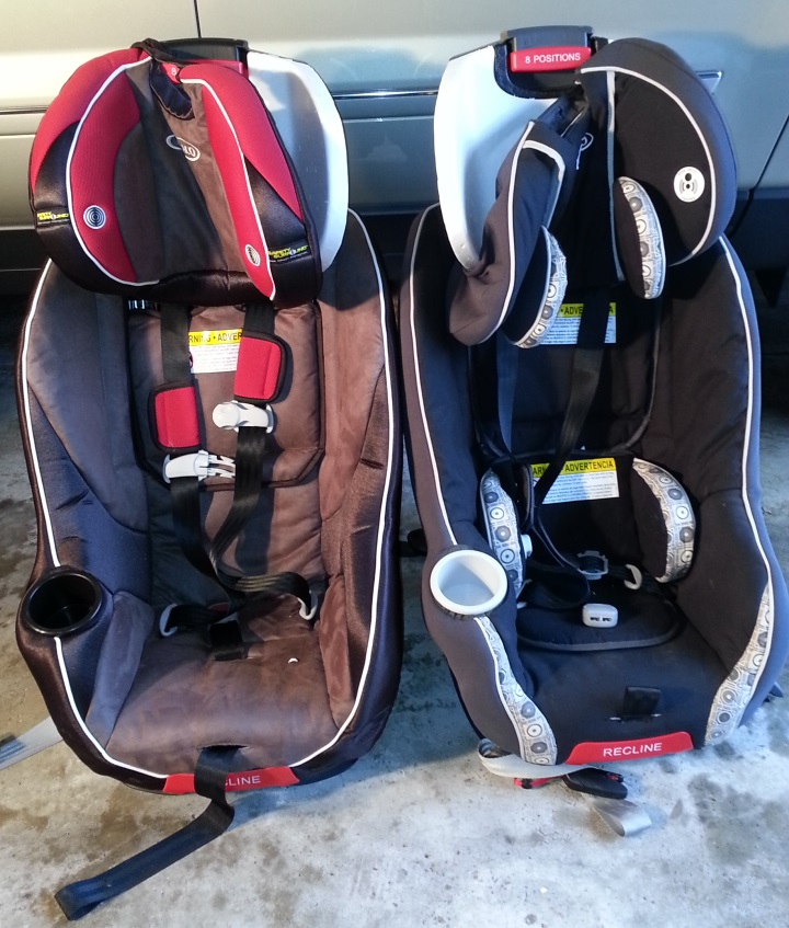 Graco Headwise 70 Quick Review