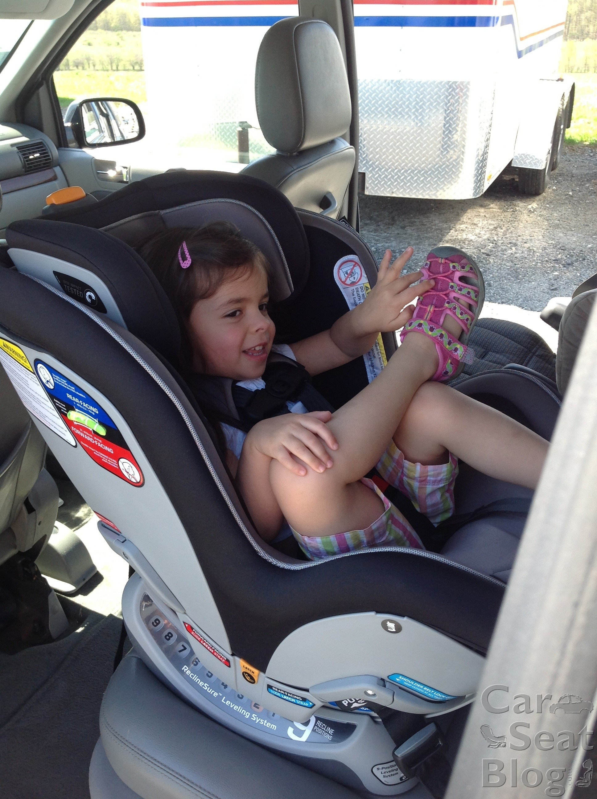 Rear Facing Car Seat For Tall Toddler