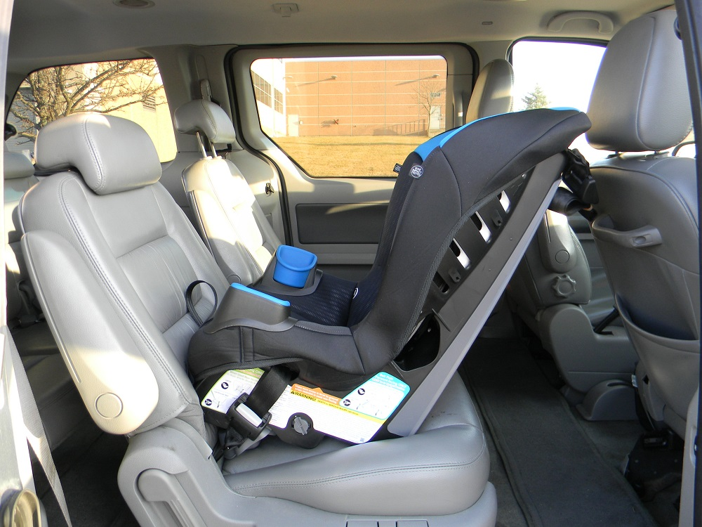 Notes Sonus has single position recline stand for rear-facing installation. Sonus 65 has dual position recline stand. If necessary recline may be ... & CarseatBlog: The Most Trusted Source for Car Seat Reviews Ratings ... islam-shia.org