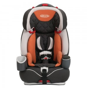 Graco Nautilus Elite