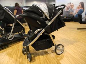 Recaro Urbanlife stroller