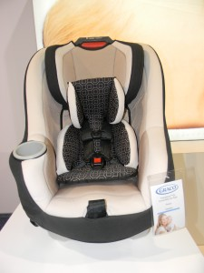 New Graco Tranzitions 65