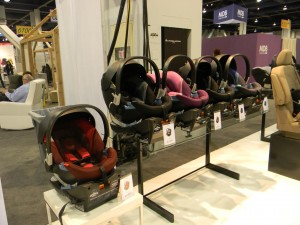 Cybex Aton 2 Collection