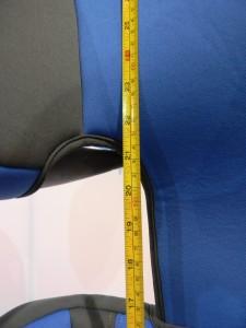 Little Tikes Highback Booster Measurement