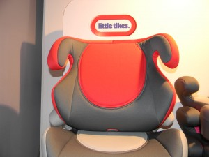 Little Tikes Backless Booster