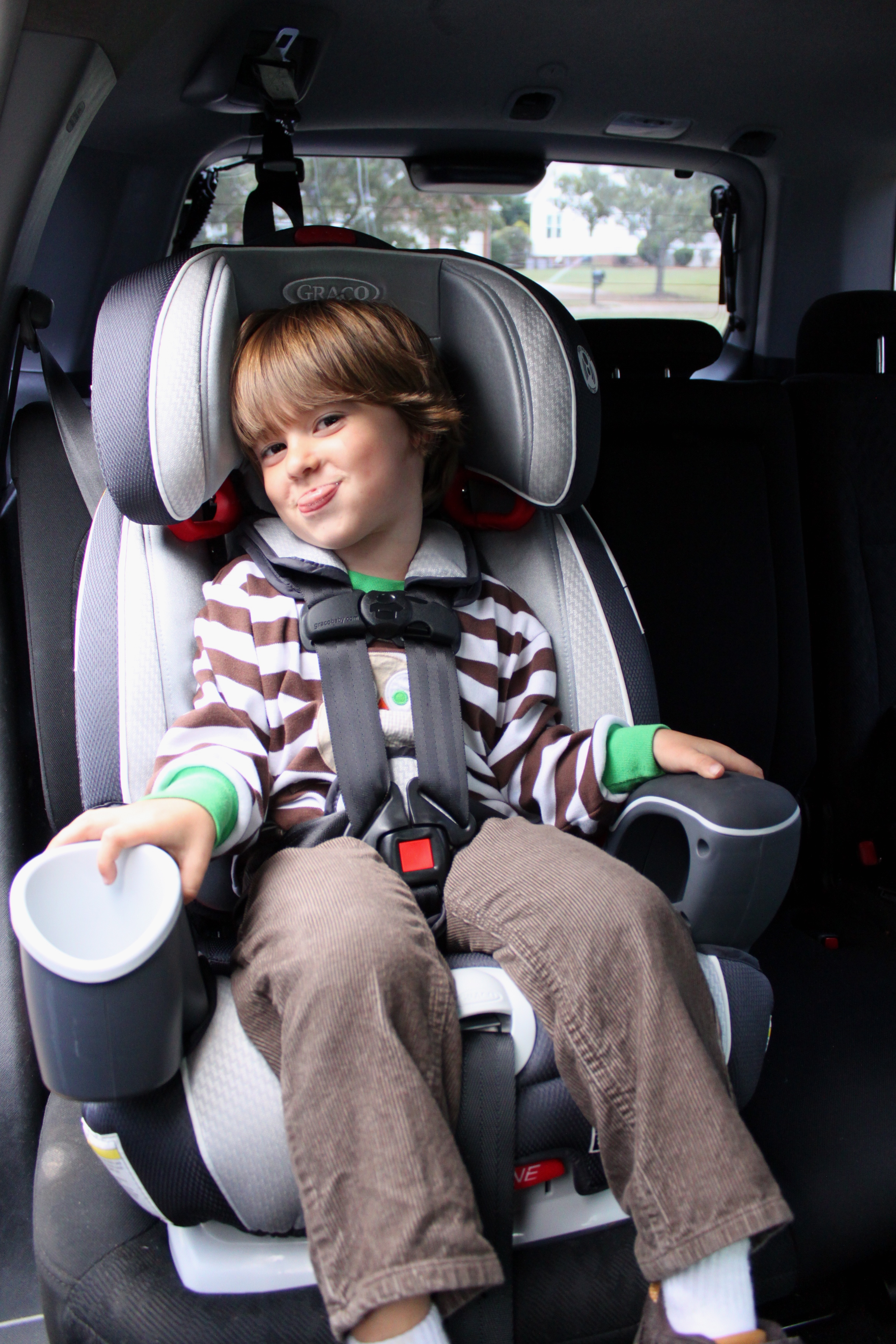 5 Point Harness Booster >> CarseatBlog: The Most Trusted Source for Car Seat Reviews ...