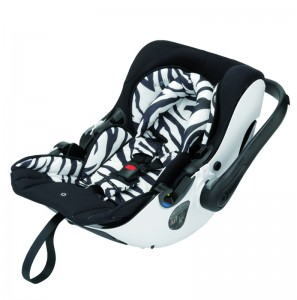 Kiddy EvolutionPRO infant seat