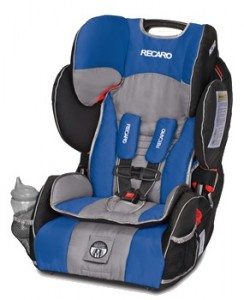 Recaro Performance Sport Review