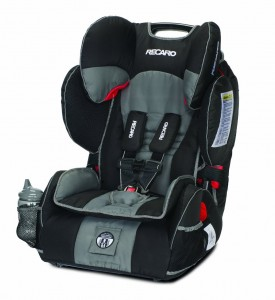 Recaro Performance SPORT - Knight