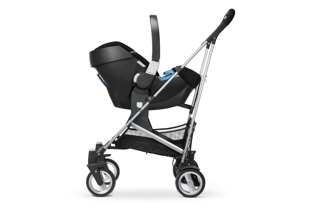 2013 Baby Jogger City Select Double Stroller
