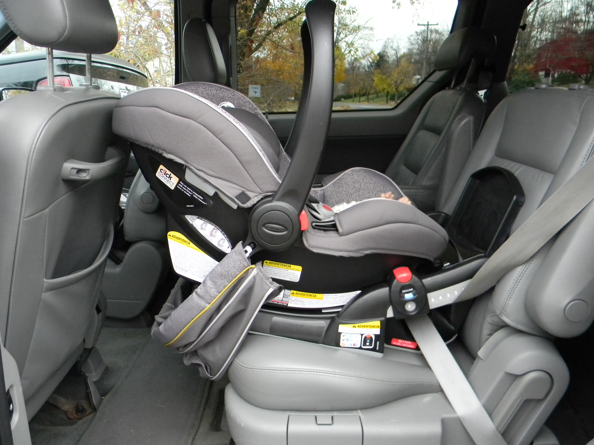 How To Loosen Shoulder Straps On Graco Car Seat