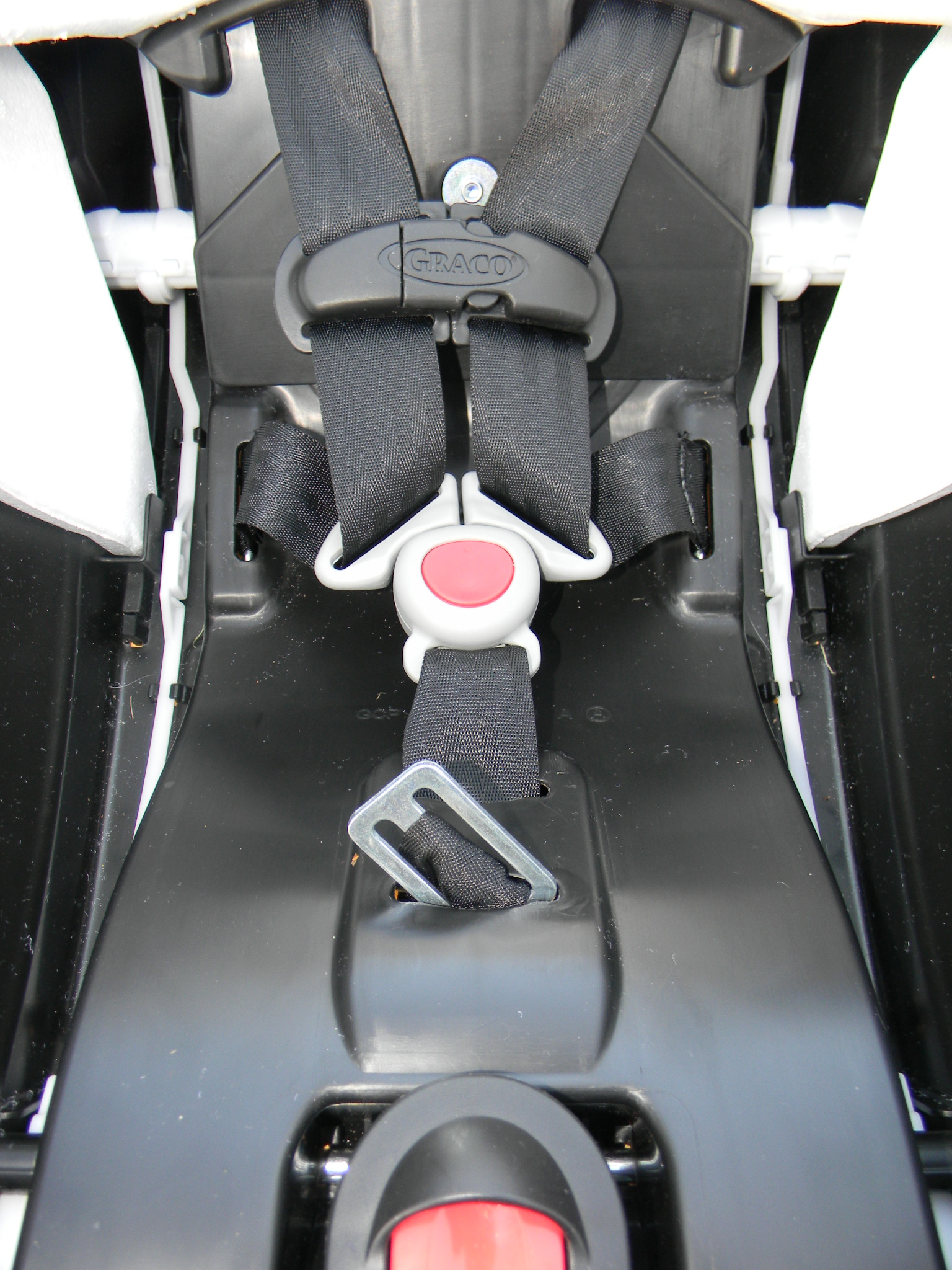 Click Connect  Car Seat Base
