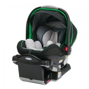 Graco SR40 - Fern