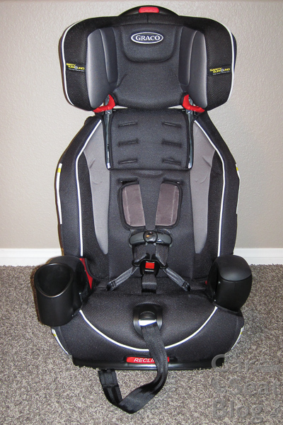 Graco Nautilus With Safety Surround Review Tried And True