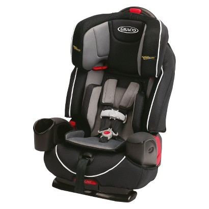 Graco Nautilus  In  Car Seat With Safety Surround