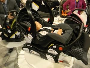 Baby Trend Inertia