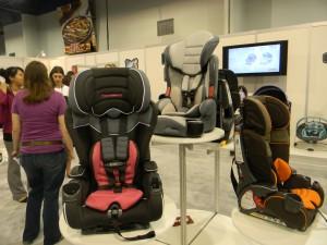 Baby Trend FastBack & Hybrid