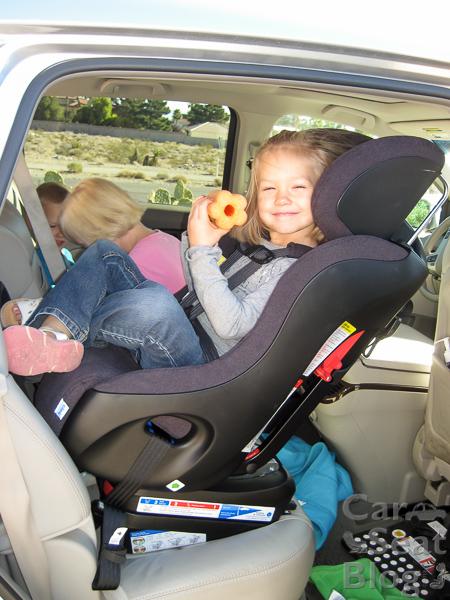 Mo Car Seat Laws Rear Facing