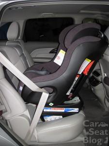 Foonf rf seatbelt