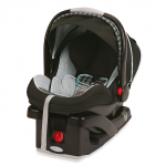 Graco SR35 LX Click Connect - Cascade