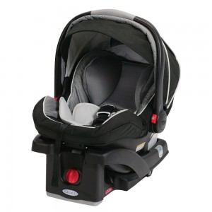 Graco SnugRide 35 LX - Harris