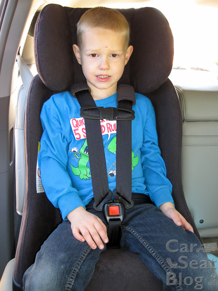 Car Seat For  Yr Old