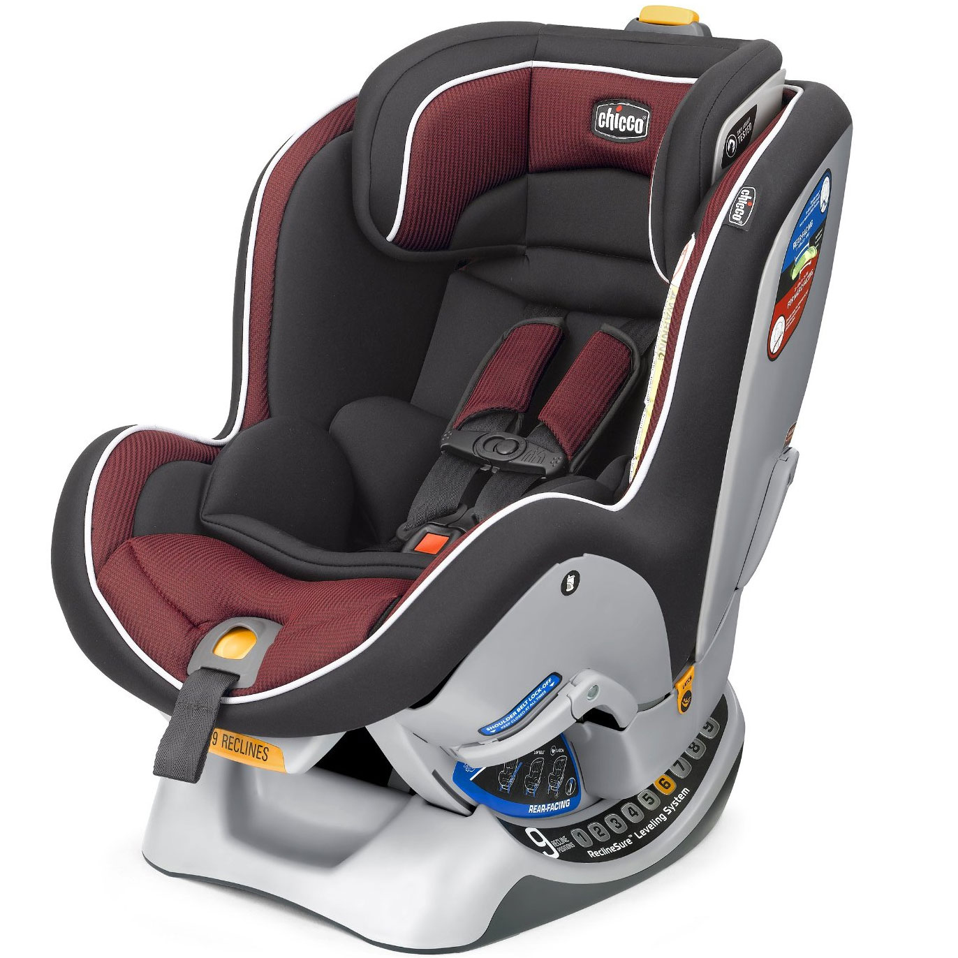 Chicco Nextfit Zip Car Seat Covers