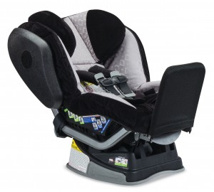 Britax Advocate with ARB
