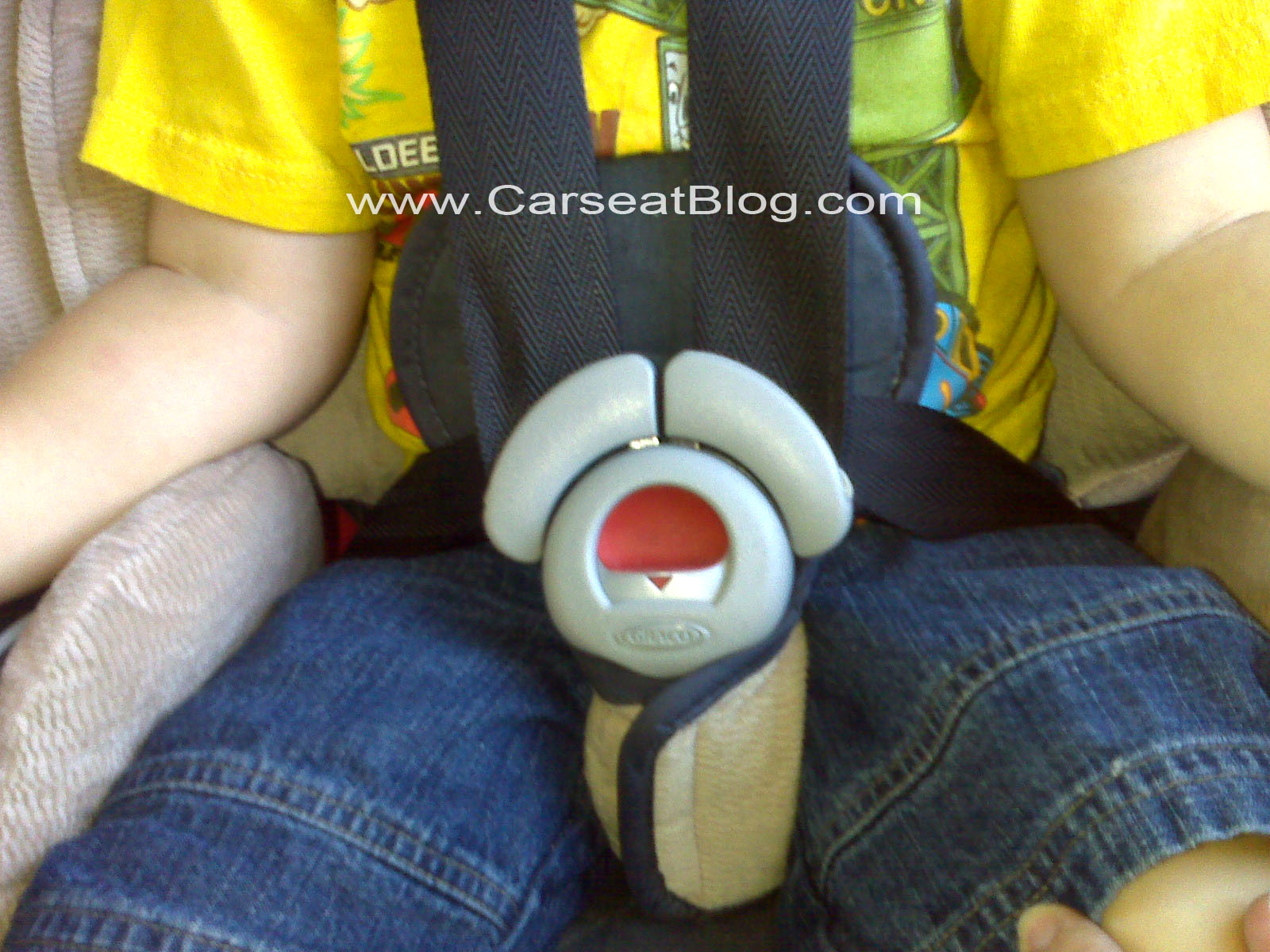 Graco Buckle Recall >> CarseatBlog: The Most Trusted Source for Car Seat Reviews ...