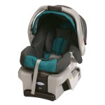 Graco SnugRide 30 Classic - Dragonfly