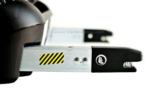 rigid LATCH connector