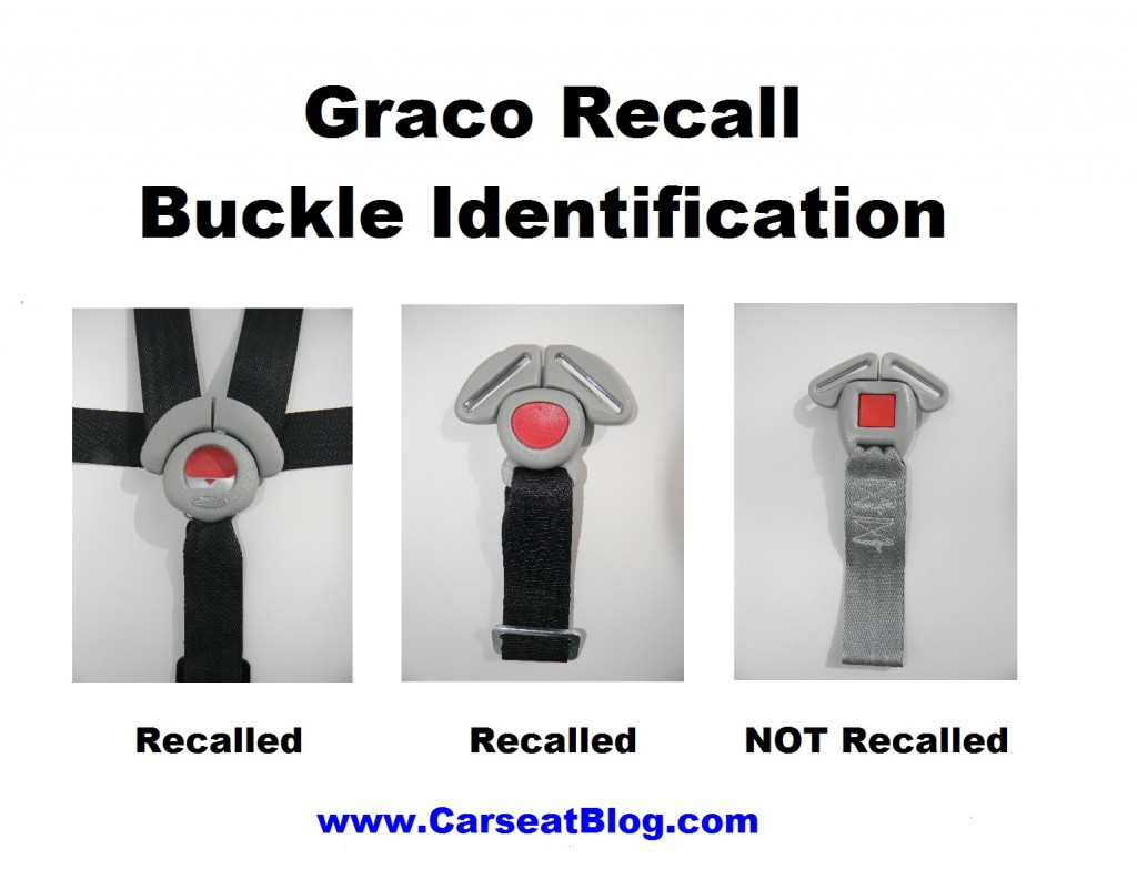 Graco Buckle Recall >> Carseatblog The Most Trusted Source For Car Seat Reviews Ratings