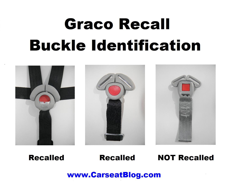 Graco car seat recall list 2014 11
