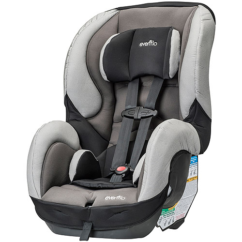 Evenflo Car Seats Recalled In
