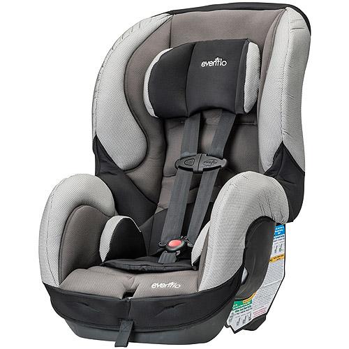 Evenflo Sureride Convertible Car Seat Reviews