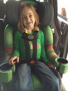 Turtle Anna harness
