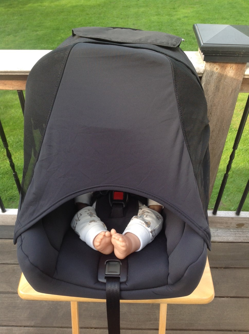 Infant Carrier Seat >> CarseatBlog: The Most Trusted Source for Car Seat Reviews ...