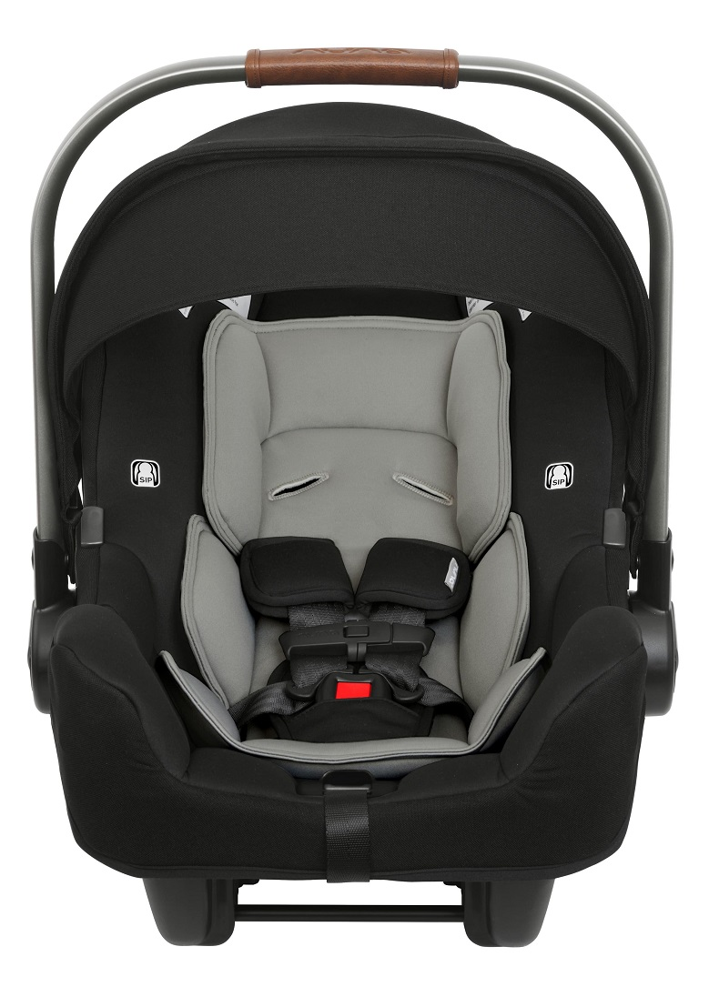 Nuna Pipa Infant Carseat Review Exceptional Carseatblog