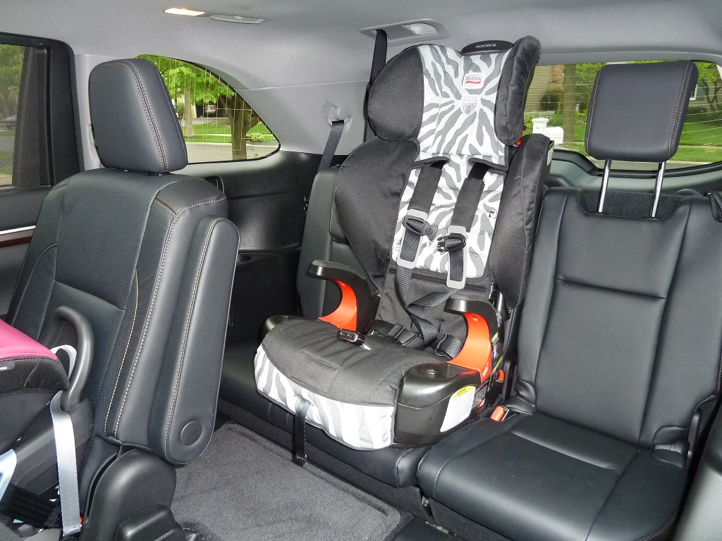Toyota Highlander Seating >> Carseatblog The Most Trusted Source For Car Seat Reviews Ratings