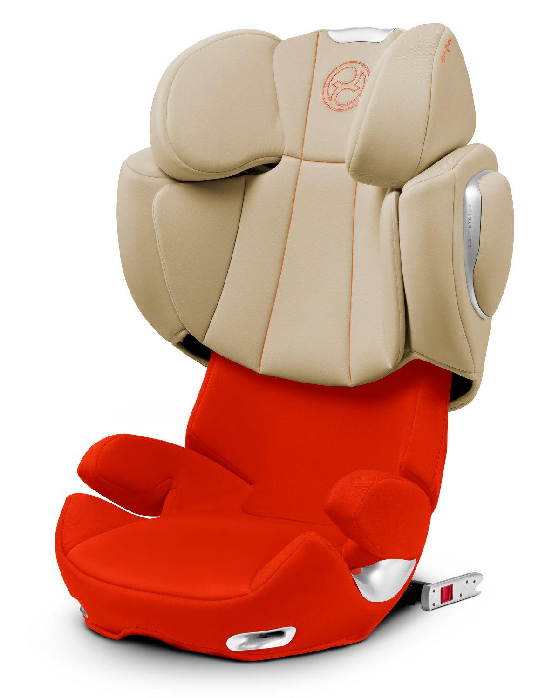 Cybx Car Seat Q